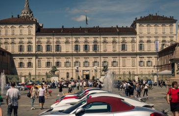 Best of 2018 47 - Salone Auto Torino Parco Valentino