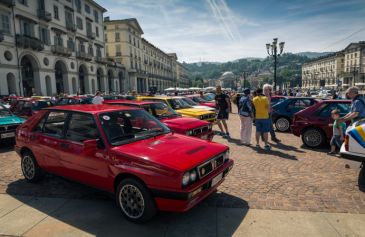 Best of 2018 49 - Salone Auto Torino Parco Valentino