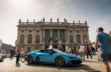 Best of 2018 56 - Salone Auto Torino Parco Valentino