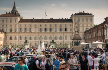 Best of 2018 57 - Salone Auto Torino Parco Valentino