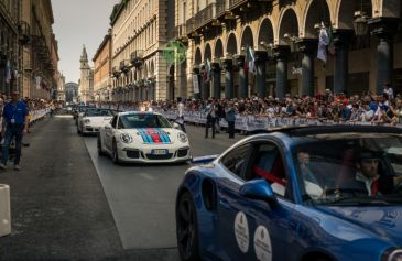 Best of 2018 59 - Salone Auto Torino Parco Valentino