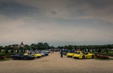 Best of 2018 62 - Salone Auto Torino Parco Valentino