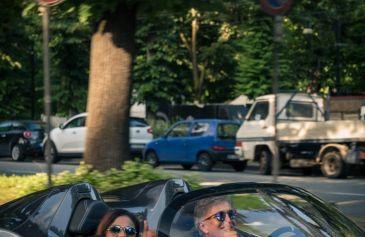 Dallara Meeting 7 - Salone Auto Torino Parco Valentino