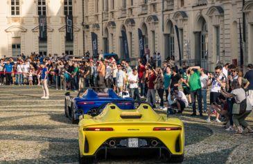 Dallara Meeting 9 - Salone Auto Torino Parco Valentino