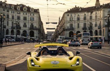 Dallara Meeting 10 - Salone Auto Torino Parco Valentino