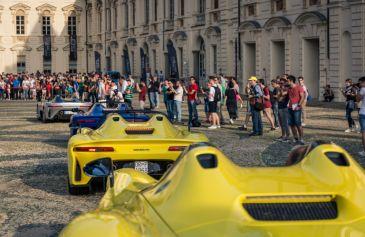 Dallara Meeting 13 - Salone Auto Torino Parco Valentino