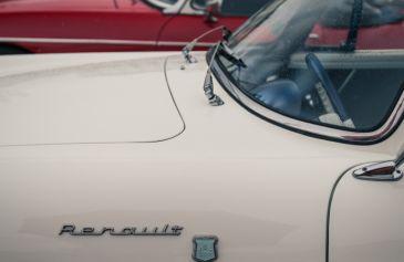 Renault Floride Caravelle Club 2 - Salone Auto Torino Parco Valentino