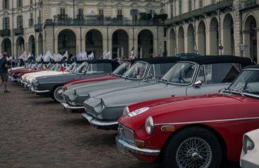 Renault Floride Caravelle Club 3 - Salone Auto Torino Parco Valentino