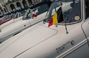 Renault Floride Caravelle Club 5 - Salone Auto Torino Parco Valentino