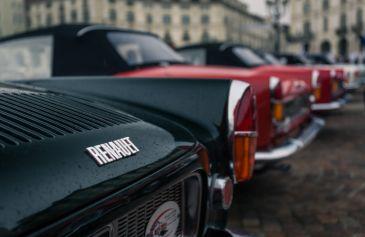 Renault Floride Caravelle Club 8 - Salone Auto Torino Parco Valentino