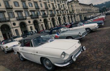Renault Floride Caravelle Club 9 - Salone Auto Torino Parco Valentino