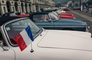 Renault Floride Caravelle Club 11 - Salone Auto Torino Parco Valentino