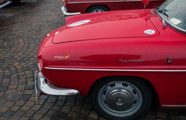 Renault Floride Caravelle Club 16 - Salone Auto Torino Parco Valentino