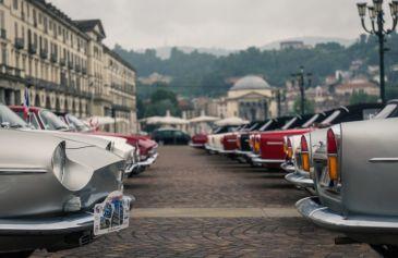 Renault Floride Caravelle Club 17 - Salone Auto Torino Parco Valentino