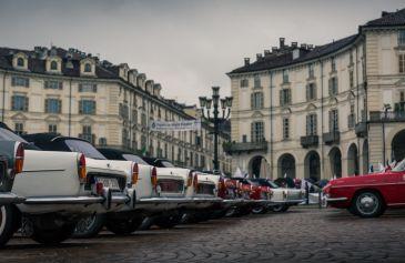 Renault Floride Caravelle Club 19 - Salone Auto Torino Parco Valentino