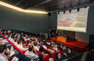 Tesla Club Italy Revolution 7 - Salone Auto Torino Parco Valentino