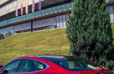 Tesla Club Italy Revolution 1 - Salone Auto Torino Parco Valentino