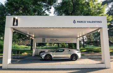 Auto Esposte 12 - Salone Auto Torino Parco Valentino
