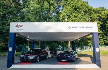 Auto Esposte 13 - Salone Auto Torino Parco Valentino