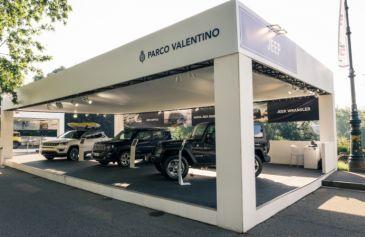 Auto Esposte 18 - Salone Auto Torino Parco Valentino