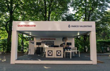 Auto Esposte 26 - Salone Auto Torino Parco Valentino