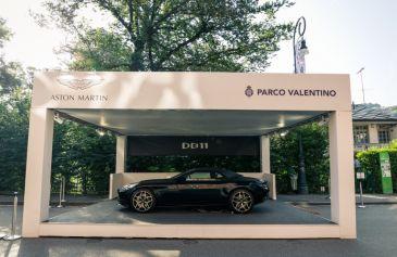 Auto Esposte 28 - Salone Auto Torino Parco Valentino