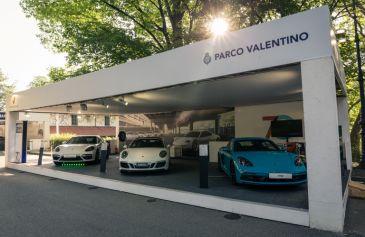 Auto Esposte 30 - Salone Auto Torino Parco Valentino