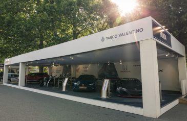 Auto Esposte 39 - Salone Auto Torino Parco Valentino