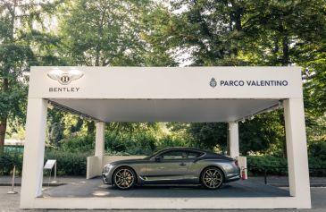 Auto Esposte 41 - Salone Auto Torino Parco Valentino