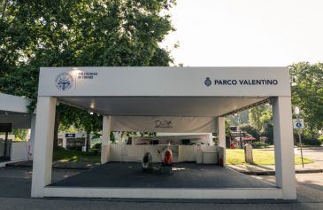 Auto Esposte 47 - Salone Auto Torino Parco Valentino
