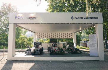 Auto Esposte 49 - Salone Auto Torino Parco Valentino