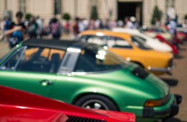 Car & Vintage 1 - Salone Auto Torino Parco Valentino