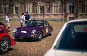 Car & Vintage 3 - Salone Auto Torino Parco Valentino