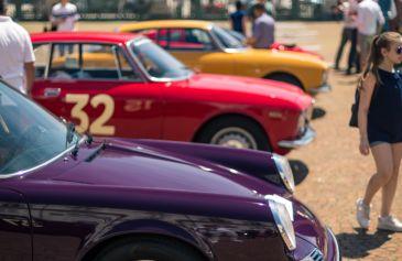 Car & Vintage 4 - Salone Auto Torino Parco Valentino