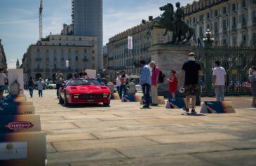 Car & Vintage 6 - Salone Auto Torino Parco Valentino