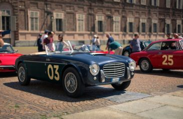Car & Vintage 7 - Salone Auto Torino Parco Valentino