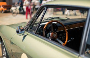 Car & Vintage 10 - Salone Auto Torino Parco Valentino