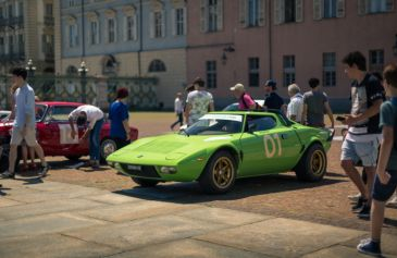 Car & Vintage 11 - Salone Auto Torino Parco Valentino