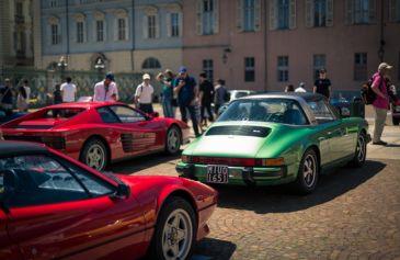 Car & Vintage 15 - Salone Auto Torino Parco Valentino