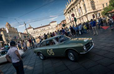 Car & Vintage 18 - Salone Auto Torino Parco Valentino