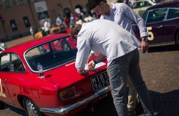 Car & Vintage 19 - Salone Auto Torino Parco Valentino