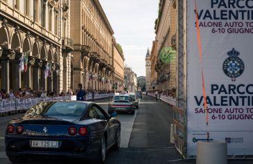 Car & Vintage 20 - Salone Auto Torino Parco Valentino