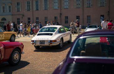 Car & Vintage 21 - Salone Auto Torino Parco Valentino