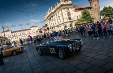 Car & Vintage 23 - Salone Auto Torino Parco Valentino