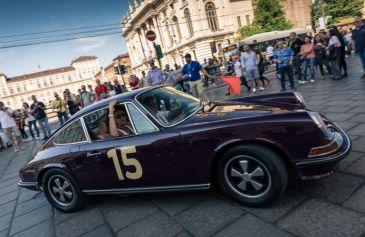 Car & Vintage 25 - Salone Auto Torino Parco Valentino