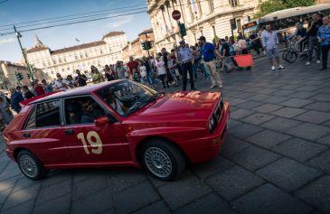 Car & Vintage 27 - Salone Auto Torino Parco Valentino