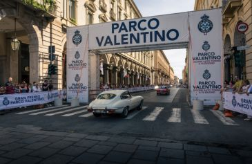 Car & Vintage 31 - Salone Auto Torino Parco Valentino