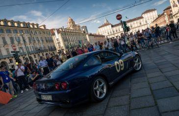 Car & Vintage 39 - Salone Auto Torino Parco Valentino