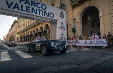 Car & Vintage 42 - Salone Auto Torino Parco Valentino