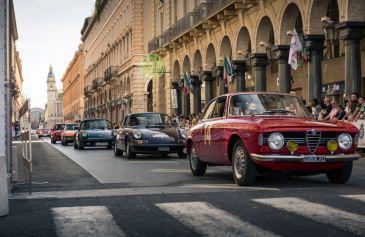 Car & Vintage 43 - Salone Auto Torino Parco Valentino